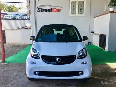 usata Smart ForTwo Electric Drive Passion 82 Cv