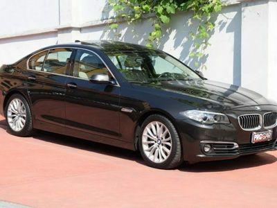 usata BMW 530 dA xDrive 258CV Luxury EU6 (IVA ESPOSTA 22%)