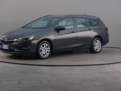 usata Opel Astra 1.6 Cdti Business Premium 136 Cv At6