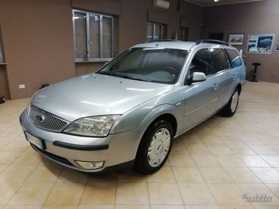 brugt Ford Mondeo 2.0 tdci automatica non marciante
