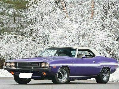 usata Dodge Challenger 1970 convertibile