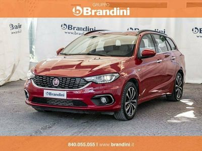 used Fiat Tipo SW 1.6 mjt Lounge s&s 120cv