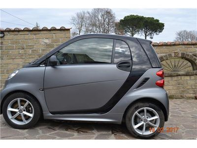 usata Smart ForTwo Coupé 800 40 kW pure cdi