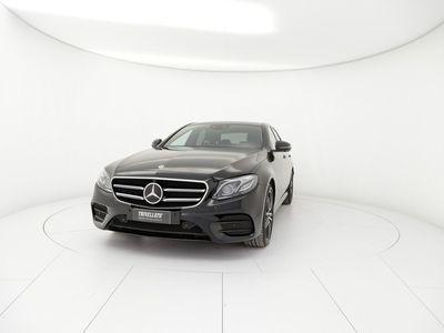 usata Mercedes 220 Classe E Berlinad Premium 4matic auto