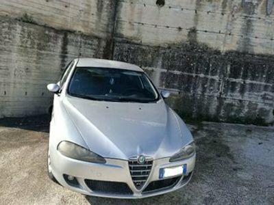 usata Alfa Romeo 147 1.9 jtd 115cv anno 2005 2 serie