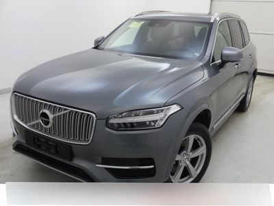 brugt Volvo XC90 D5 Awd Geartronic Inscription Ahk Standh.