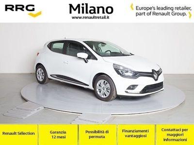 used Renault Clio TCe 12V 90CV Start&Stop 5 porte Energy Zen