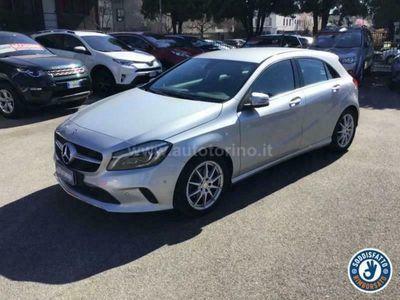 usata Mercedes A200 CLASSE A(BE) Sport