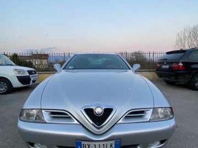 usata Alfa Romeo 166 2.4 diesel 103 kw 140 cv anno 2002