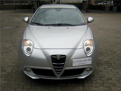 usata Alfa Romeo MiTo 1.3 M-JET 85CV SUPER BLUE&ME+USB+AUX