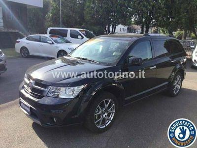 used Fiat Freemont FREEMONT2.0 mjt 16v Lounge 4x4 170cv auto E5+