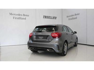 usata Mercedes A180 CLASSE A (W/V176)d Automatic Premium
