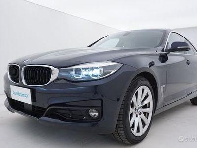 usata BMW 320 Gran Turismo 320d XDrive Business