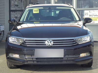 usata VW Passat Variant Comfortline Tsi +17 Zoll+kamera+n