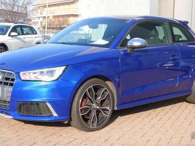 usata Audi A1 S1 2.0 TFSI quattro