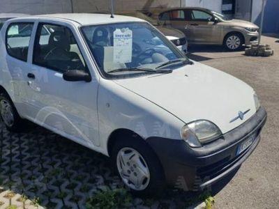 gebraucht Fiat 600 1.1 del 2006 usata a Torino