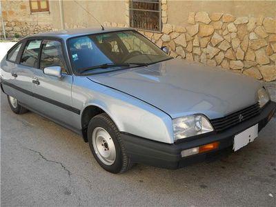 usata Citroën CX 2.5 Turbo diesel Rd