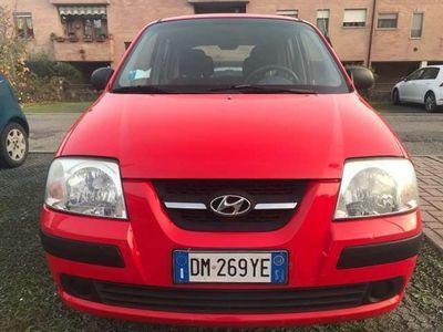 usata Hyundai Atos Prime *RADIO BLUETOOTH* *OK NEOPATENTATI*