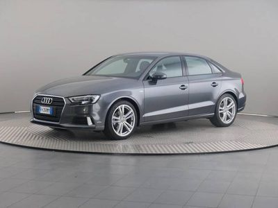 usata Audi A3 2.0 Tdi S Tronic Sport Sd