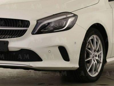 usado Mercedes A180 A 180 SportSport