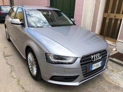 gebraucht Audi A4 Avant 2.0 TDI 190 CV clean diesel