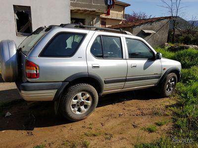 usata Opel Frontera - 2000