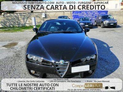 gebraucht Alfa Romeo Brera 2.0 JTDm