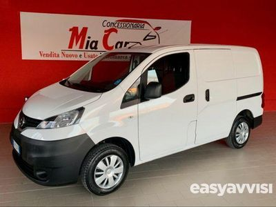 usado Nissan NV200 1.5 dCi 90CV GARANZIA 12 MESI IVA ESPOSTA rif. 11283222