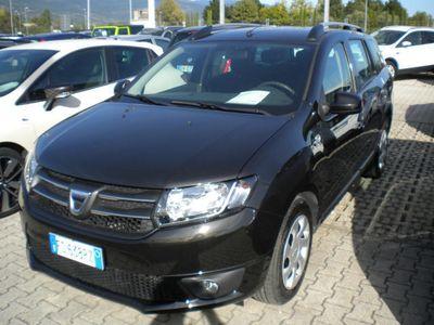 usata Dacia Logan MCV 900cc TCe 12V 90cv T-GPL Start&Stop LAUREATE