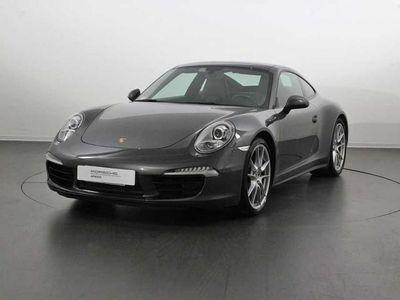 used Porsche 911 Carrera 4S coupe 3.8
