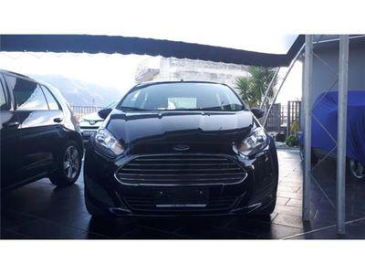 used Ford Fiesta 1.2 60cv 5 porte benzina