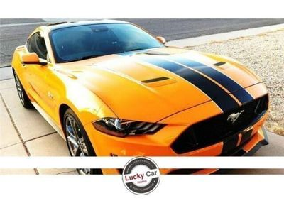 usata Ford Mustang GT Coupé Fastback 5.0 V8 TiVCT aut. usato