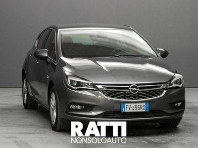usata Opel Astra 5P 1.4 125CV S&S DYNAMIC