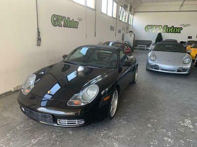 usata Porsche Boxster Boxster2.5