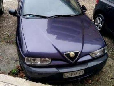 usata Alfa Romeo 146 1.6 IE cat