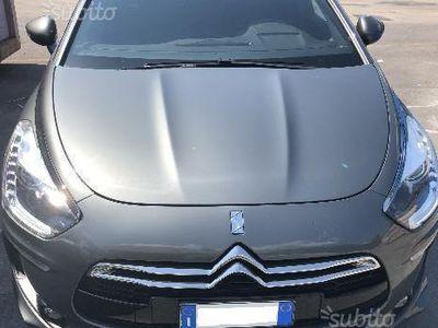 usado Citroën DS5 1.6 so chic - 2012