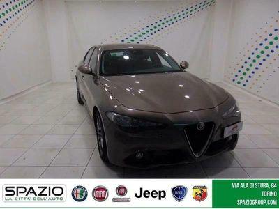usata Alfa Romeo Giulia 2.2 t Super 150cv