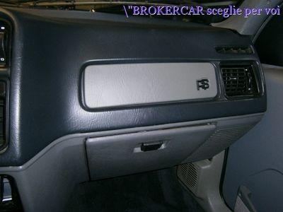"używany Ford Sierra RS COSWORTH-""""2 VOLUMI""-RARISSIMA"