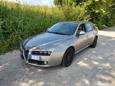usata Alfa Romeo 159 Distinctive 1.9 Jtdm 16V