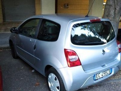 usata Renault Twingo 1.1