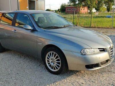 usata Alfa Romeo 156 1561.9 jtd sw sport