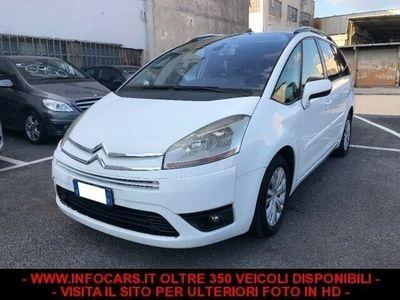 usata Citroën Grand C4 Picasso 1.6 HDi 110 FAP Elegance