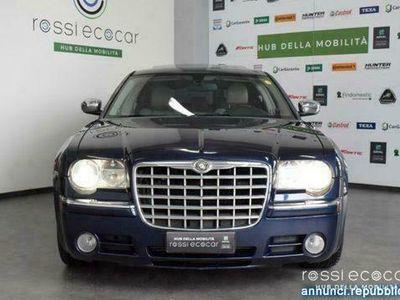 usata Chrysler 300 3.0 V6 CRD cat DPF Touring Aut. Foligno