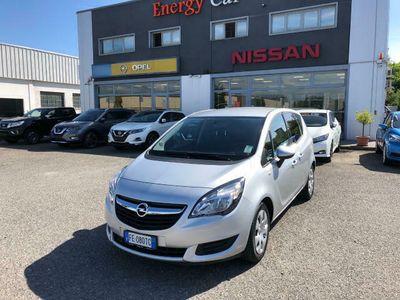 usata Opel Meriva 1.6 CDTI 136CV Professional N1