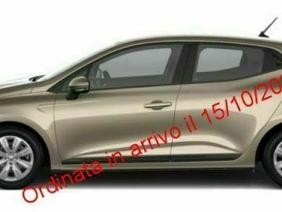 usata Renault Clio SCe 65 CV 5 porte Life