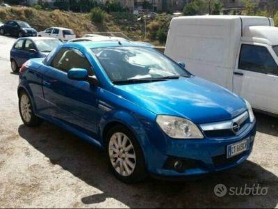usata Opel Tigra Cabrio GPL