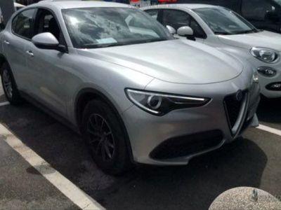 usata Alfa Romeo Stelvio 2.2 160cv at8 business 2019