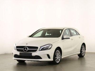 brugt Mercedes A180 A 180 SportSport