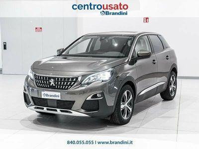 usata Peugeot 3008 II 2016 1.5 bluehdi Allure s&s 130cv eat8