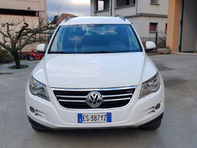brugt VW Tiguan 2.0 TDi 4×4 DSG